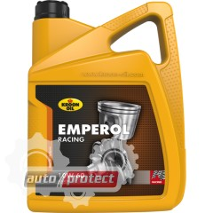 Фото 2 - Kroon Oil Emperol Racing 10W60 синтетическое моторное масло