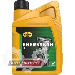 Фото 1 - Kroon Oil Enersynth FE 0W20 синтетическое моторное масло