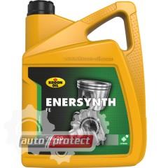 Фото 2 - Kroon Oil Enersynth FE 0W20 синтетическое моторное масло