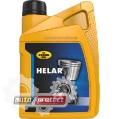 Фото 1 - Kroon Oil Helar 0W40 синтетическое моторное масло