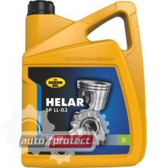 Фото 2 - Kroon Oil Helar SP 5W30 синтетическое моторное масло