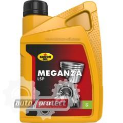 Фото 1 - Kroon Oil Meganza LSP 5W30 синтетическое моторное масло