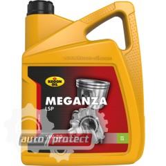 Фото 2 - Kroon Oil Meganza LSP 5W30 синтетическое моторное масло