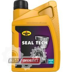 ���� 1 - Kroon Oil Seal Tech 10W40 ����������� �������� �����