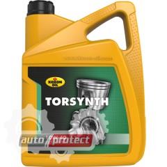 Фото 1 - Kroon Oil Torsynth 10W40 минеральное моторное масло