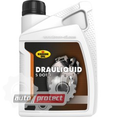 ���� 2 - Kroon Oil Drauliquid-S DOT 4 ������������� ��������� ��������