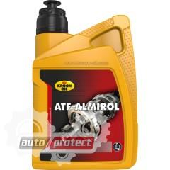 Фото 1 - Kroon Oil Almirol ATF Трансмиссионное масло