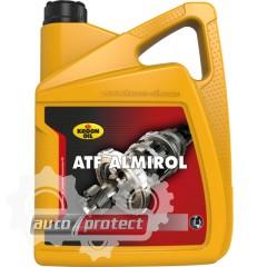 Фото 2 - Kroon Oil Almirol ATF Трансмиссионное масло