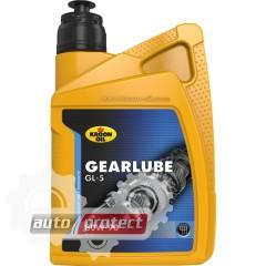 Фото 1 - Kroon Oil Gearlube GL5 80W-90 Минеральное смазочное масло
