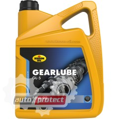 ���� 2 - Kroon Oil Gearlube GL5 ����������� ��������� ����� 80W90