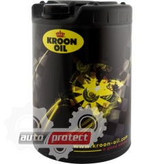 Фото 3 - Kroon Oil Gearlube GL5 80W-90 Минеральное смазочное масло