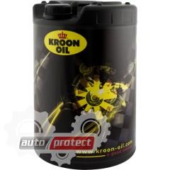 Фото 2 - Kroon Oil SynGear GL-4/5 75W-90 Полусинтетическое смазочное масло