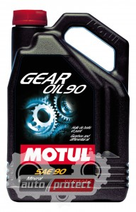 ���� 1 - Motul Gear Oil 90 ��������������� �����