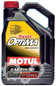 Фото 1 - Motul Tekma Optima моторное масло