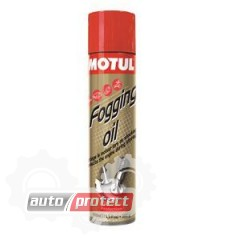 ���� 1 - Motul Fogging Oil ������ ��������������� ��� ������ ���������