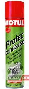 Фото 1 - Motul Protect Tondeuse спрей от налипания скошенной травы