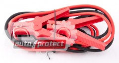 Фото 3 - Белавто БП50 Провода прикуривания, 500А 3.5м сумка