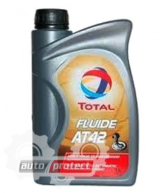 ���� 1 - Total Total ATF FLUID AT 42 ��������������� �����