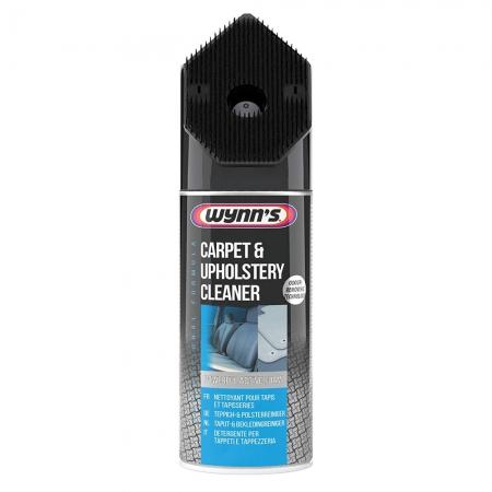 Фото 1 - Wynns WY 40603 Carpet and Upholstery cleaner Очиститель салона автомобиля