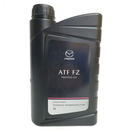 Фото 1 - Mazda Dexelia ATF FZ Оригинальное трансмиссионное масло