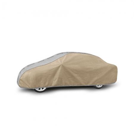 Фото 3 - Kegel-Blazusiak 5-4323-241-2092 Optimal Garage XL Sedan Чехол-тент автомобильный на седан, XL