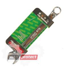 Фото 1 - King Roy Ключ рожково-накидной King STD 21мм