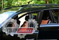 Фото 12 - Аvторитет Накидки на передние и задние сиденья, коричневые