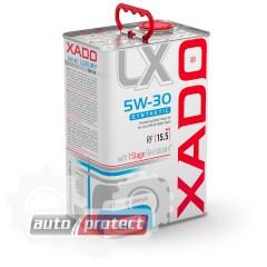 ���� 1 - XADO Luxury Drive 5W-30 ������������� �������� �����
