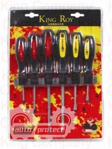 ���� 1 - King Roy ����� ������� �������, 6��, �������