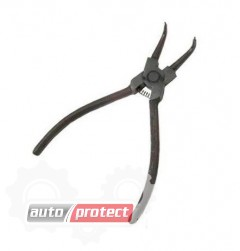 Фото 1 - InterTool Щипцы для снятия и установки стопорных колец