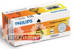 ���� 1 - Philips Vision H11 12V 55W ��������� ����������, 1�� Philips ���������