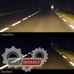Фото 5 - Philips ColorVision H4 12V 60/55W Автолампа галоген, 2шт 4