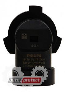 Фото 3 - Philips CrystalVision HB4 12V 55W автолампа галоген, 1шт
