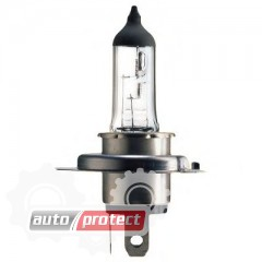 ���� 1 - Philips CityVision Moto H4 12V 60/55W ��������� �������, 1�� 1
