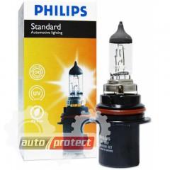 Фото 1 - Philips Standart HB5 12V 65/55W автолампа галоген, 1шт