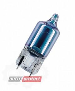 Фото 1 - Osram Cool Blue Intense W5W 12V 5W автолампа галоген, 1шт