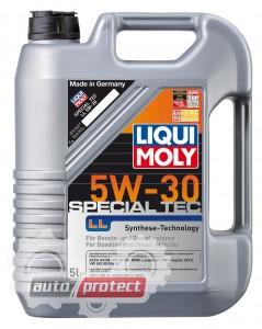 ���� 3 - Liqui Moly Special TEC LL (Leichtlauf Special LL) 5W-30 �������� �����