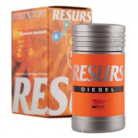 Фото 1 - Вмп Resurs Diesel для дизельных двигателей