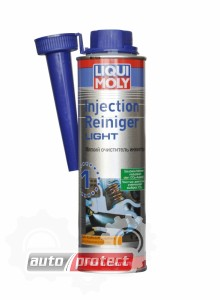 ���� 1 - Liqui Moly Injection Reiniger Light ������ ���������� ���������