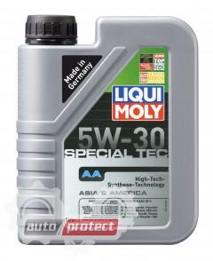Фото 1 - Liqui Moly Special TEC AA (Leichtlauf Special AA) 5W-30 Моторное масло