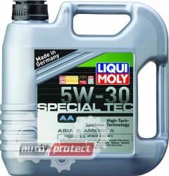Фото 2 - Liqui Moly Special TEC AA (Leichtlauf Special AA) 5W-30 Моторное масло