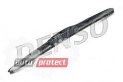 Фото 2 - Denso Hybrid DU-035R Щетка стеклоочистителя гибридная 350 мм 1шт