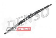 Фото 2 - Denso Rear DRT-065 Щетка стеклоочистителя гибридная задняя 650 мм 1шт