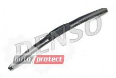 Фото 2 - Denso Hybrid DU-040R Щетка стеклоочистителя гибридная 400 мм 1шт