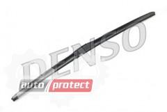 Фото 2 - Denso Hybrid DU-070L Щетка стеклоочистителя гибридная 700 мм 1шт