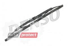 Фото 2 - Denso Rear DR-238 Щетка стеклоочистителя гибридная задняя 380 мм 1шт