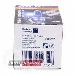 ���� 4 - Osram Night Breaker Unlimited 64193 H4 12V 60W ��������� �������, 1��