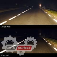 Фото 5 - Philips VisionPlus H7 12V 55W Автолампа галоген, 2шт 4