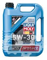 Фото 2 - Liqui Moly Longtime High Tech 5W-30 НС-синтетическое моторное масло
