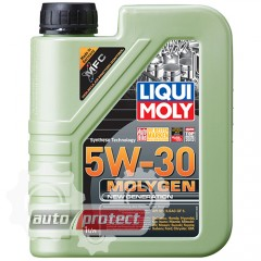 Фото 1 - Liqui Moly Molygen New Generation 5W-30 Моторное масло (9041, 9042, 9043)